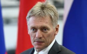 Dmitry Peskov, porte-parole de Vladimir Poutine, a déclaré avoir été…