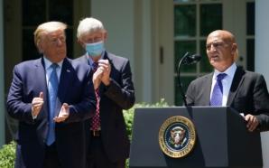Donald Trump nomme un chercheur Marocain pour développer le vaccin…
