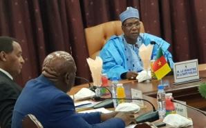 Coronavirus : Le Cameroun devient le 7ème pays le plus…