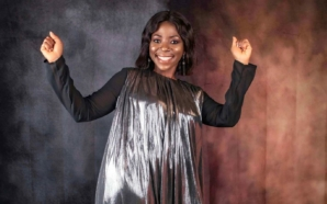 Akubai – le Gospel Camerounais à sa nouvelle Chantre