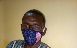 Portrait : Bello Mohamadou, le don dans le sang depuis…