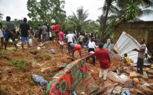 Côte d'Ivoire : au moins 13 morts dans un glissement…