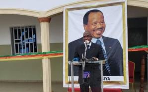 Le Ministre de la santé publique inaugure le centre d'isolement…