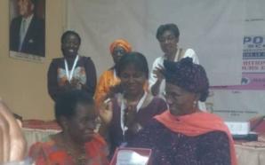 Dr Gladys Ejomi matin, la première femme médecin au Cameroun…