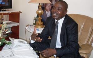 Jean Pierre Amougou Belinga aurait été interdit de sortir du…