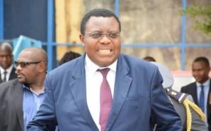 Le ministre Jean de Dieu Momo pleure Delphine Tsanga !