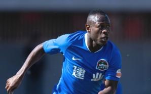 L'attaquant camerounais Christian Bassogog a été testé positif au Covid-19