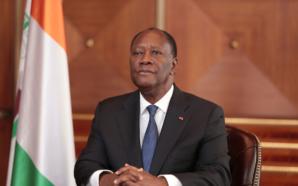 Alassane Ouattara revient sur sa décision et se porte candidat…