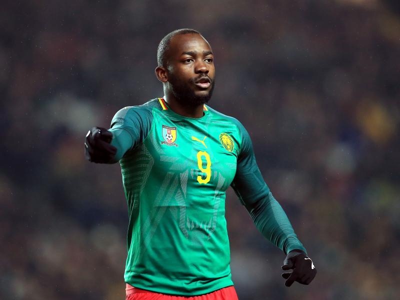 L'international camerounais Stéphane Bahoken parle de sa non-sélection pour le…