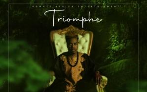 """LE PROJET """"TRIOMPHE"""" DE DJ LEXUS LE MONSTRE DISPONIBLE LE…"""
