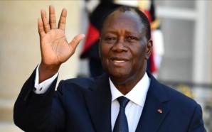 Côte d'Ivoire : Alassane Ouattara réélu pour un troisième mandat…