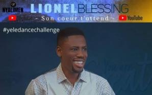 Artiste Gospel, LIONEL BLESSING nous dévoile son album intitulé «YOU…