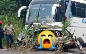 Axe Douala–Yaoundé: 6 personnes trouvent la mort dans un accident…
