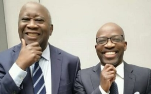 CPI : Laurent Gbagbo et Charles Blé Goudé sont définitivement…