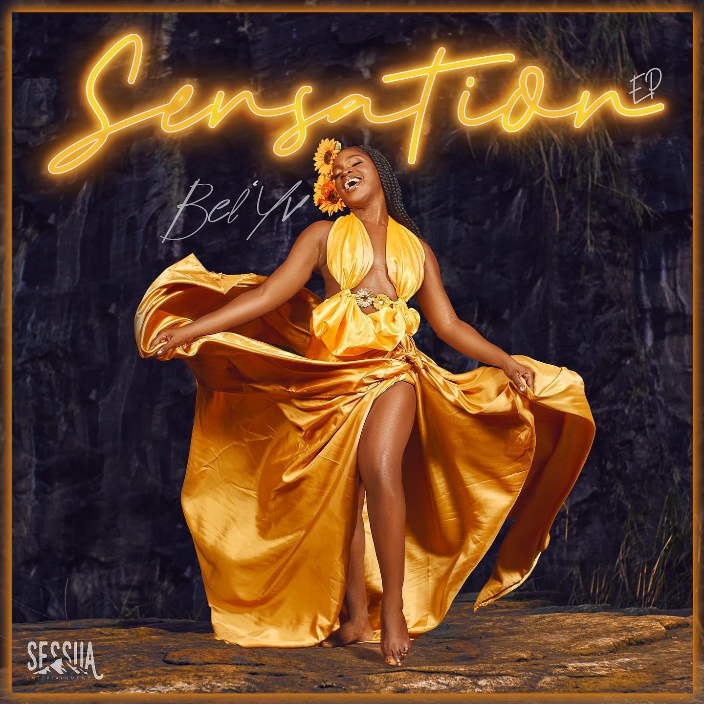Bel'Yv dévoile son EP qui s'intitule « Sensation »