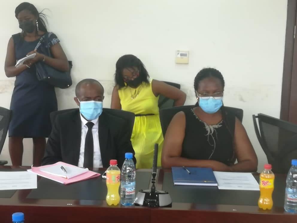 MUTUELLE DES PERSONNELS : L'ASSEMBLEE GENERALE ORDINAIRE TENUE AU MINPMEESA