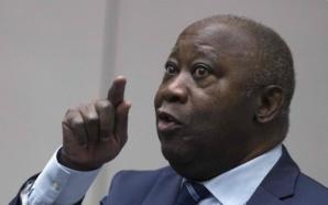 Après dix ans d'absence, Laurent Gbagbo de retour en Côte…